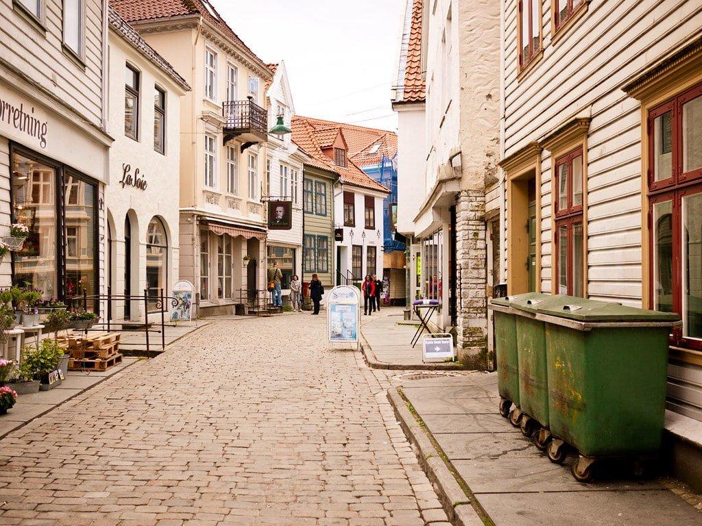 Bredbånd Bergen