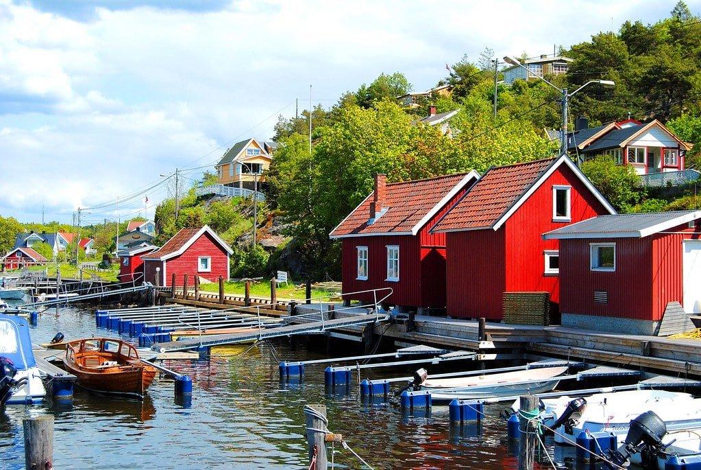 Bredbånd Fredrikstad