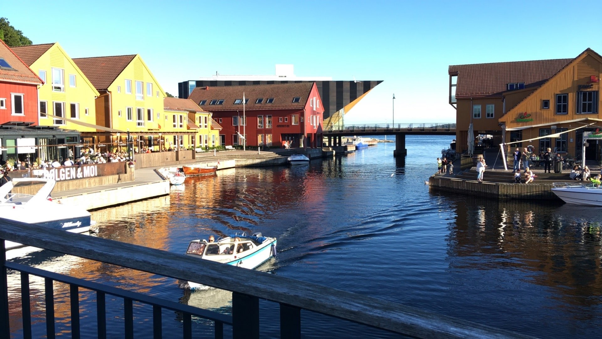 Bredbånd Kristiansand