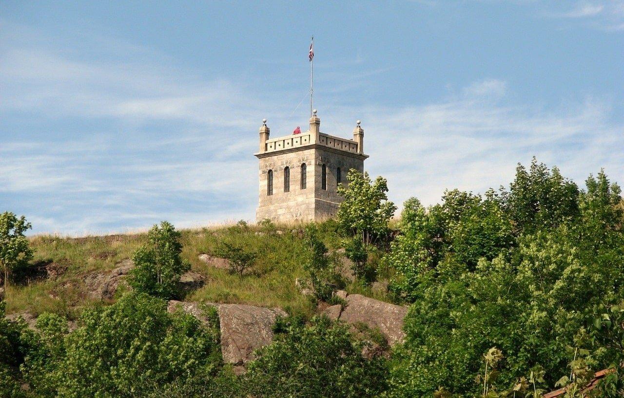 Bredbånd Tønsberg