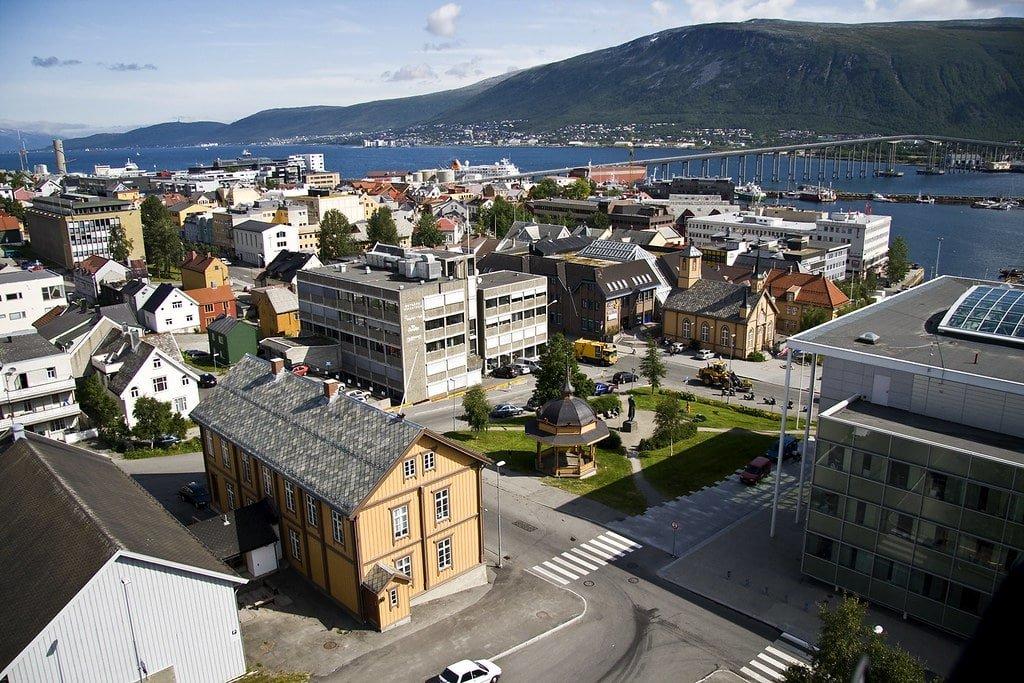 Bredbånd Tromsø