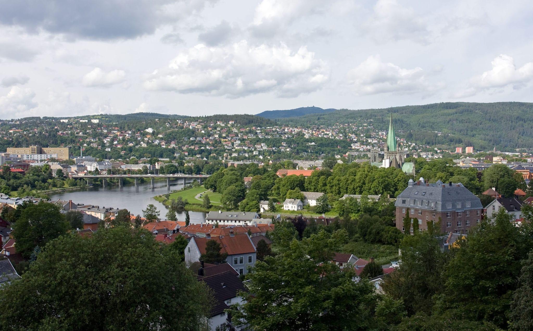 Bredbånd Trondheim