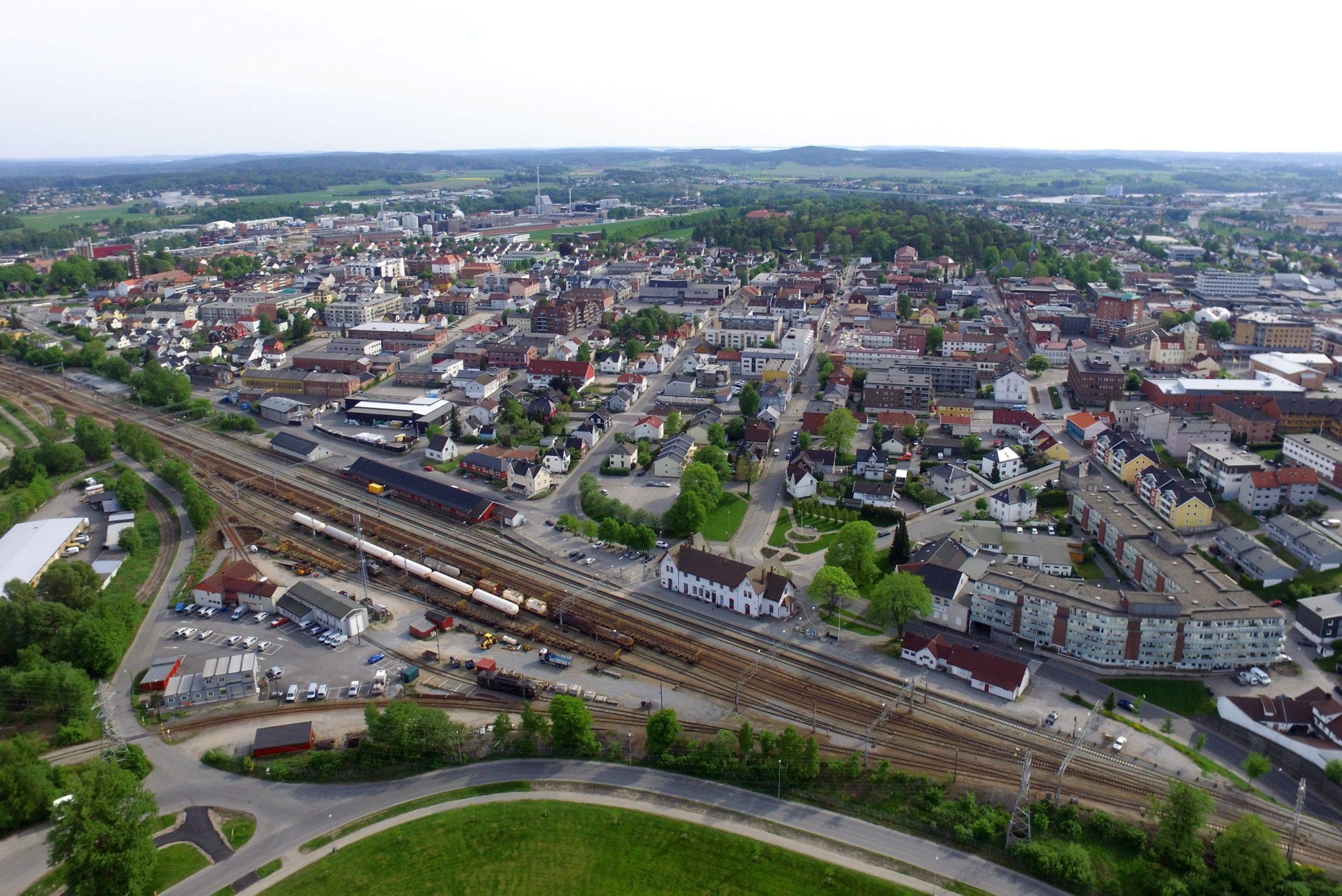 Østfold Sarpsborg