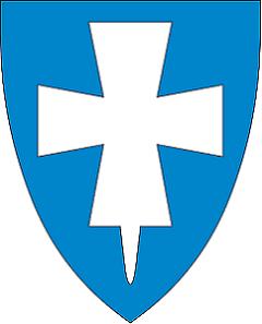 bredbånd i Rogaland og bilde av fylkesvåpen