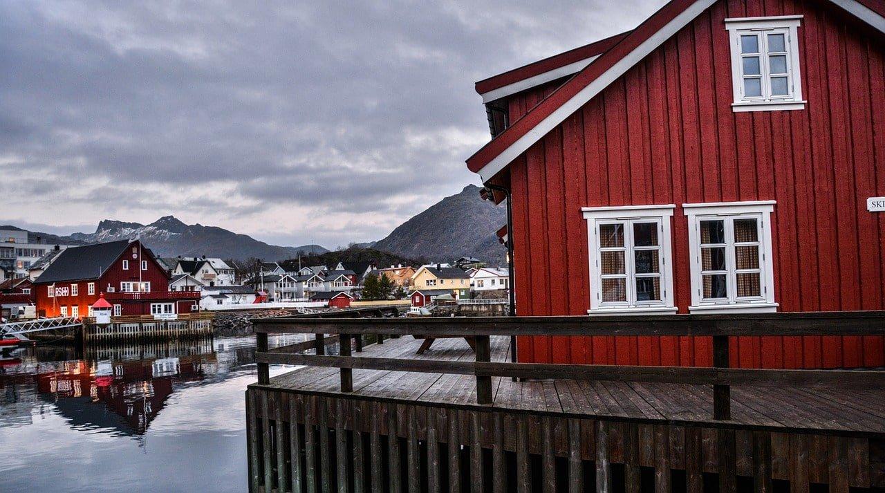 Bredbånd Nordland