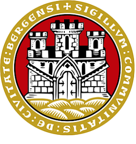 bilde av bredbånd Arna og kommunevåpen