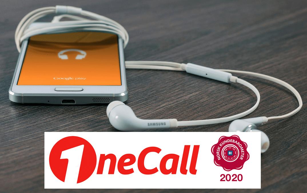 OneCall header image